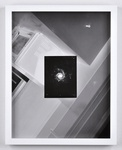 <i>Distance Scale (NGC-268)</i>, 2012, archival pigment print, 14 x 11 inches, edition of 5 / 2 AP.